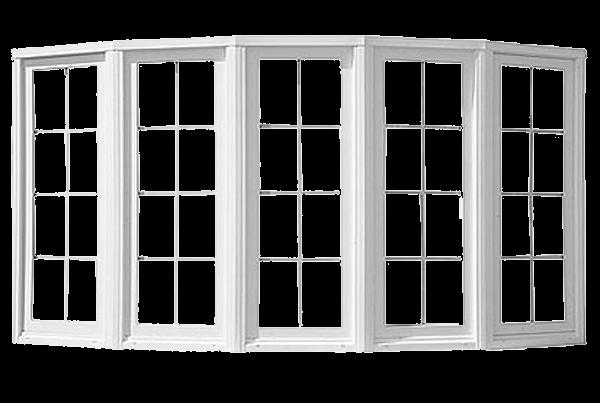 Bow Bay Window